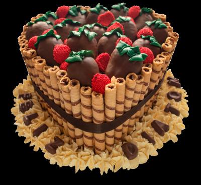 fresasychocolates